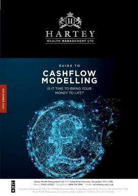 Cashflow Moddelling Financial Guide