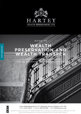 Wealth Preservation and Wealth Transfer
